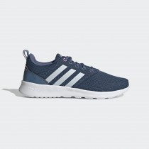 Adidas Qt Racer 2.0 Azules/Azules/Cherry Metálico FY8308