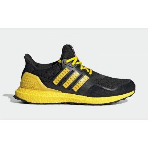 adidas Ultra Boost LEGO Color Pack Amarillas - H67953