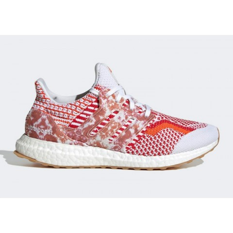 """Adidas Ultra Boost 5.0 DNA """"Nature Lab"""" Blancas GY3190"""