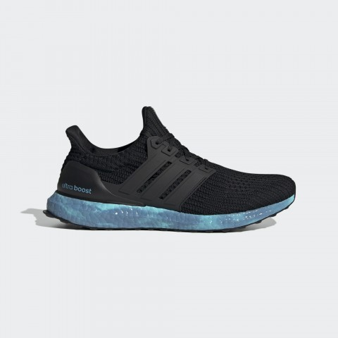 Adidas UltraBoost 4 DNA In Color Negras/Negras/Azules GZ8815