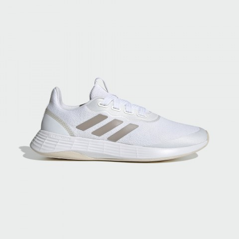 Adidas Qt Racer Sport Blancas/Champagne Met./Halo Ivory FY5360